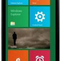 Детали о Windows Phone 8