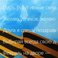 День защитника для Windows 10 Mobile и Windows Phone