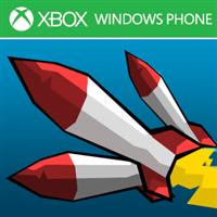 Rocket Riot для Windows 10 Mobile и Windows Phone