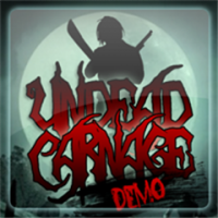 Undead Carnage для Micromax Canvas Win W092