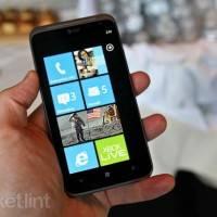 HTC выпустит новые смартфоны на Windows Phone 7 только вместе с Apollo