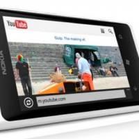 Начало продаж белой Nokia Lumia 800 намечается на 6 марта?