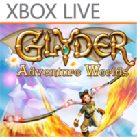 Glyder: Adventure Worlds для Xolo Win Q900s