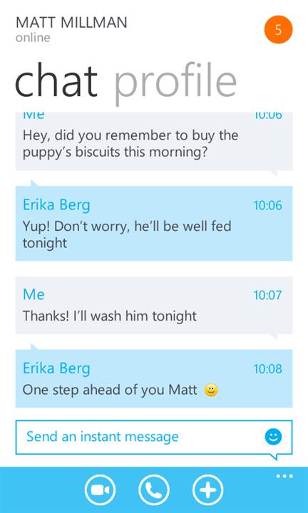 Скачать Skype для Dell Venue Pro