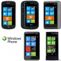 Лучший смартфон на Windows Phone 7.x