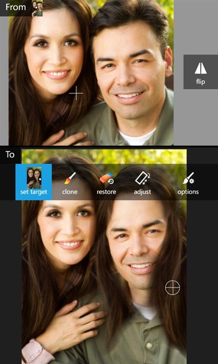 Fantasia Painter для Windows Phone