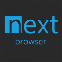 Next Browser для HTC 7 Pro
