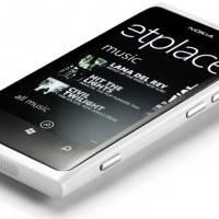 Для Nokia Lumia 800 доступно обновление прошивки 12072