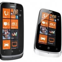 Nokia анонсировала NFC вариант Lumia 610