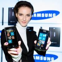 Samsung прекращает выпуск Windows Phone 7 устройств?