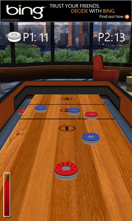 Shuffle Party для Windows Phone