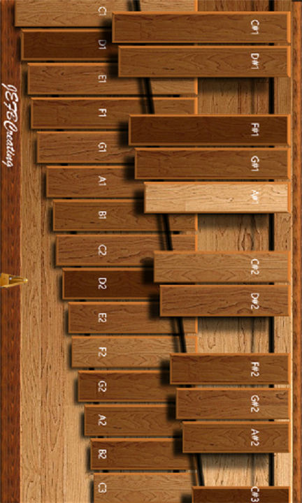 XyloPhone7 для Windows Phone