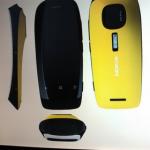 Утечка фотографий Nokia Lumia PureView на Windows Phone 8?