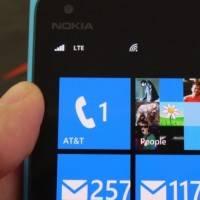 AT&T начинает продажи Nokia Lumia 900 и HTC Titan II