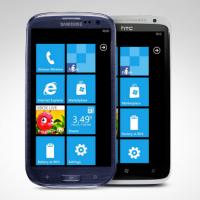 Samsung и Htc думают о новом поколении Windows Phone?