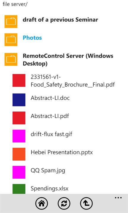 Скачать PC File Download для Nokia Lumia 1020