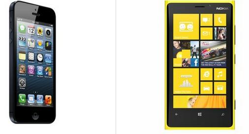 bol.com | Nokia Asha 302 - Grijs