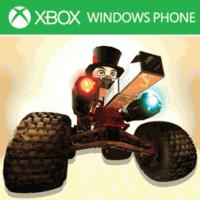 Cracking Sands для Windows 10 Mobile и Windows Phone