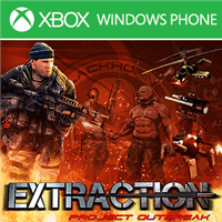 Extraction для Windows 10 Mobile и Windows Phone