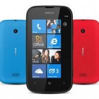 Nokia Lumia 510 – новый стартовый смартфон на Windows Phone