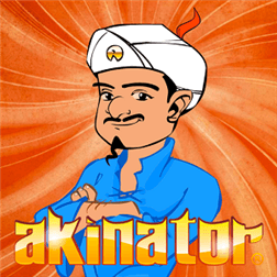 Akinator для Windows Phone