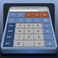Calc Pro для Nokia Lumia Icon