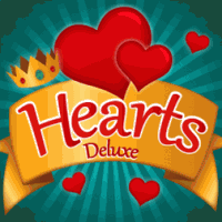 Hearts Deluxe для Windows 10 Mobile и Windows Phone