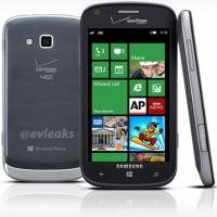 Samsung от Verizon на Windows Phone 8 (утечка)