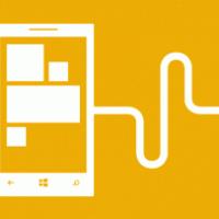 Приложение Windows Phone 8 для ПК