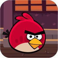Angry Birds должны прилететь на Lumia 610 уже совсем скоро.