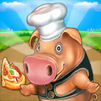 Farm Frenzy 2: Pizza Party для LG Optimus 7Q