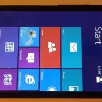 Теперь и Windows RT на HTC HD2