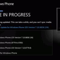 Windows Phone 7.8 теперь доступна для Nokia Lumia 800