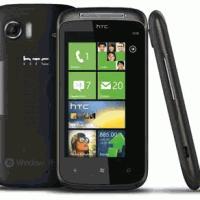 Официально: HTC Mozart получит 7.8