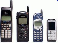 Смена эпох в жизни Nokia