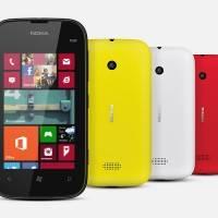 Обзор Nokia Lumia 510