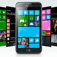 Samsung планирует продать 390млн смартфонов в 2013 году, включая Windows Phone