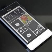 HTC 8S и HTC 8X получили награду Red Dot Design