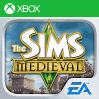 THE SIMS MEDIEVAL для Windows 10 Mobile и Windows Phone