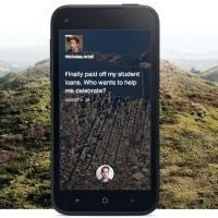 """Facebook ведет переговоры с Microsoft о создании """"Дома"""" в Windows Phone"""