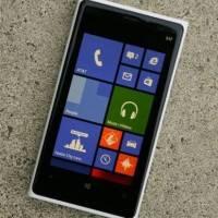 Nokia Lumia 920 вышла в космос