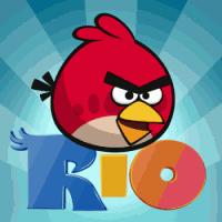 Angry Birds: Rio скоро будет доступна для Windows Phone