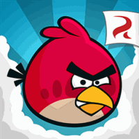 Angry Birds для Windows 10 Mobile и Windows Phone