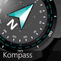 Kompass для Windows 10 Mobile и Windows Phone