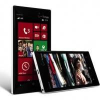 Обзор Nokia Lumia 928