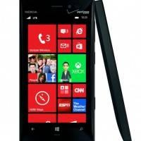 Nokia анонсировала Lumia 928