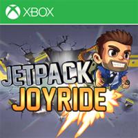 Встречайте нову игру Jetpack Joyride