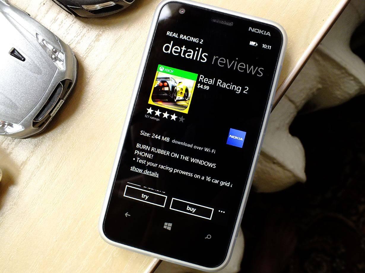 Windows phone как скачать приложение без wifi