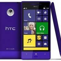 HTC выпустил HTC 8XT