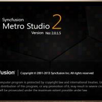 Metro Studio: тысячи иконок в одном приложении